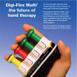 Digi-Flex® Multi™ - 5 Frame Clinic Pack